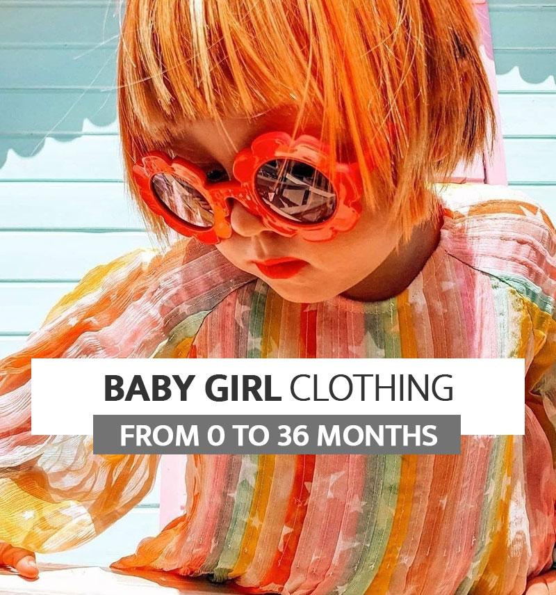 Neonata 0-36 mesi